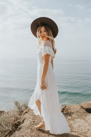 Lost and Wander - Mari Maxi