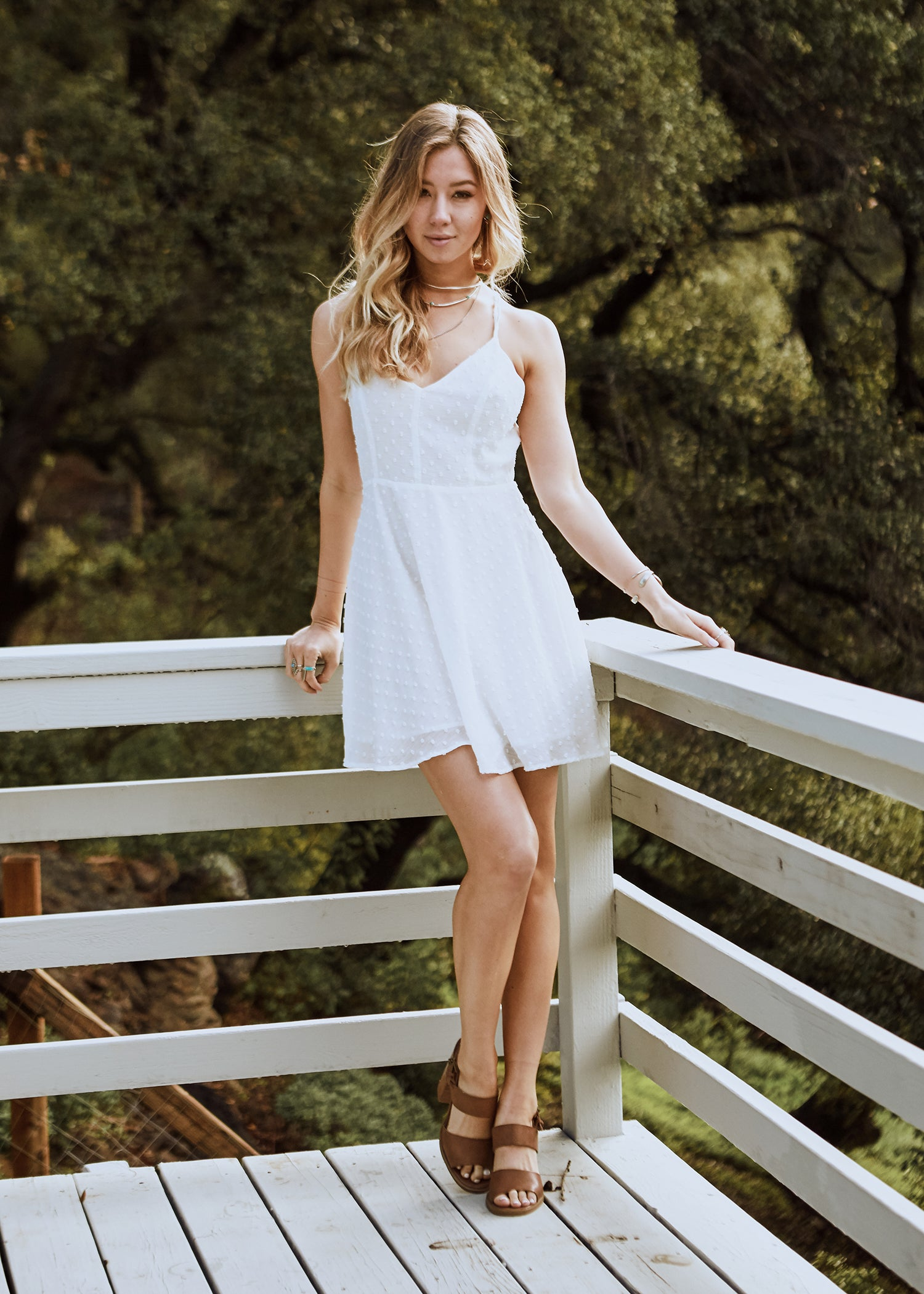 Sadie Mini Dress