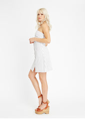 Nieve Mini Dress