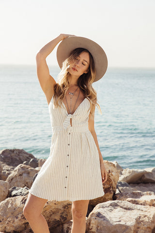 Zoe Dress - Lost and Wander