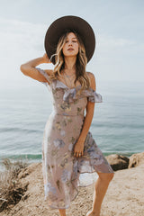 Penelope Dress - Lost + Wander