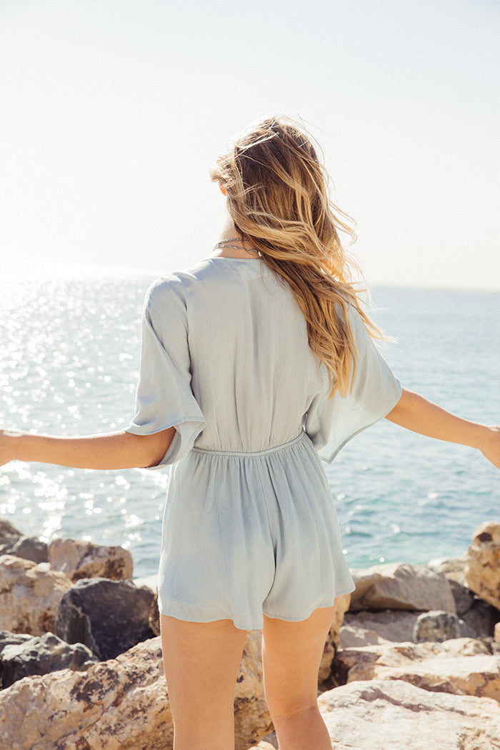 Kiki Romper - Lost and Wander