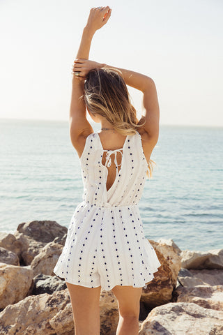 Olivia Romper - Lost and Wander
