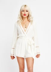 Sincerely Romper