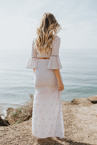 Lost and Wander - Willow Skirt