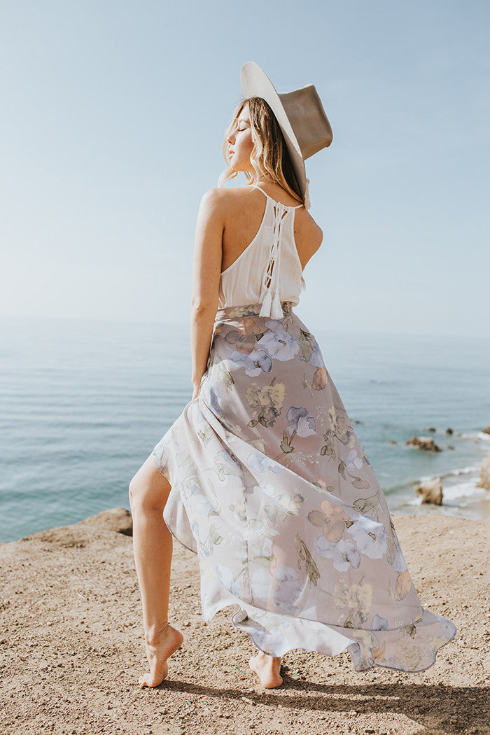Penelope Skirt - Lost and Wander