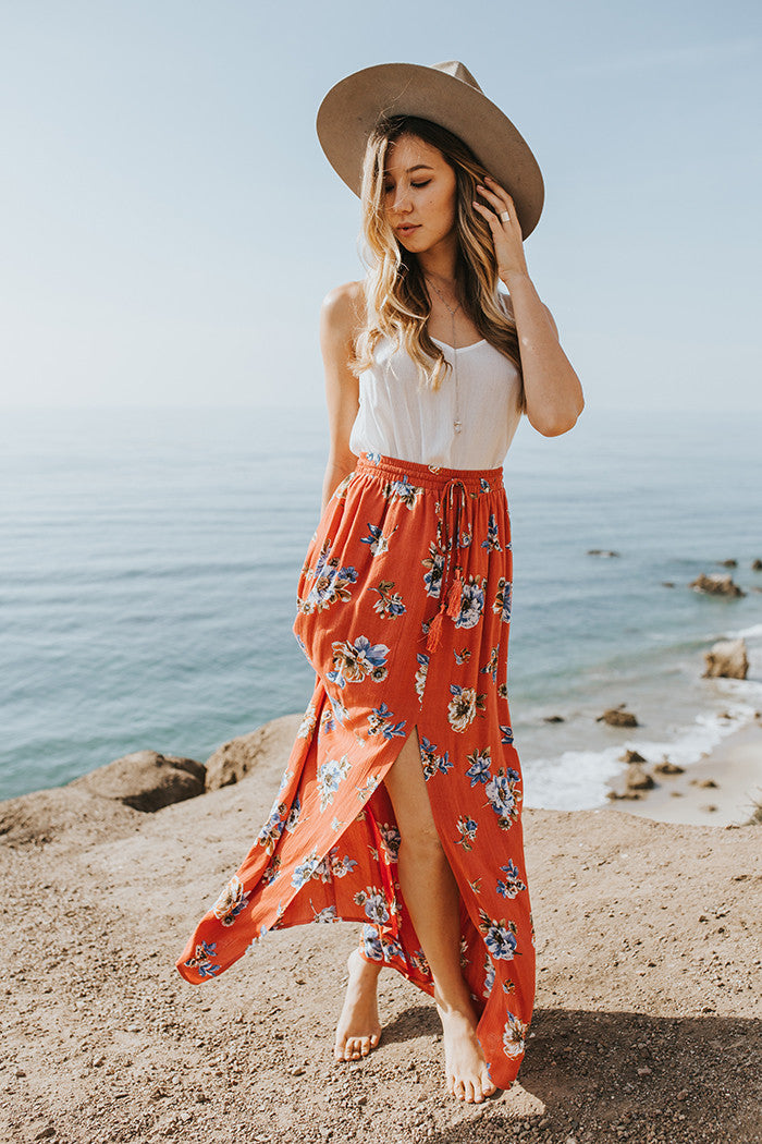 Lost + Wander - Harlow Skirt