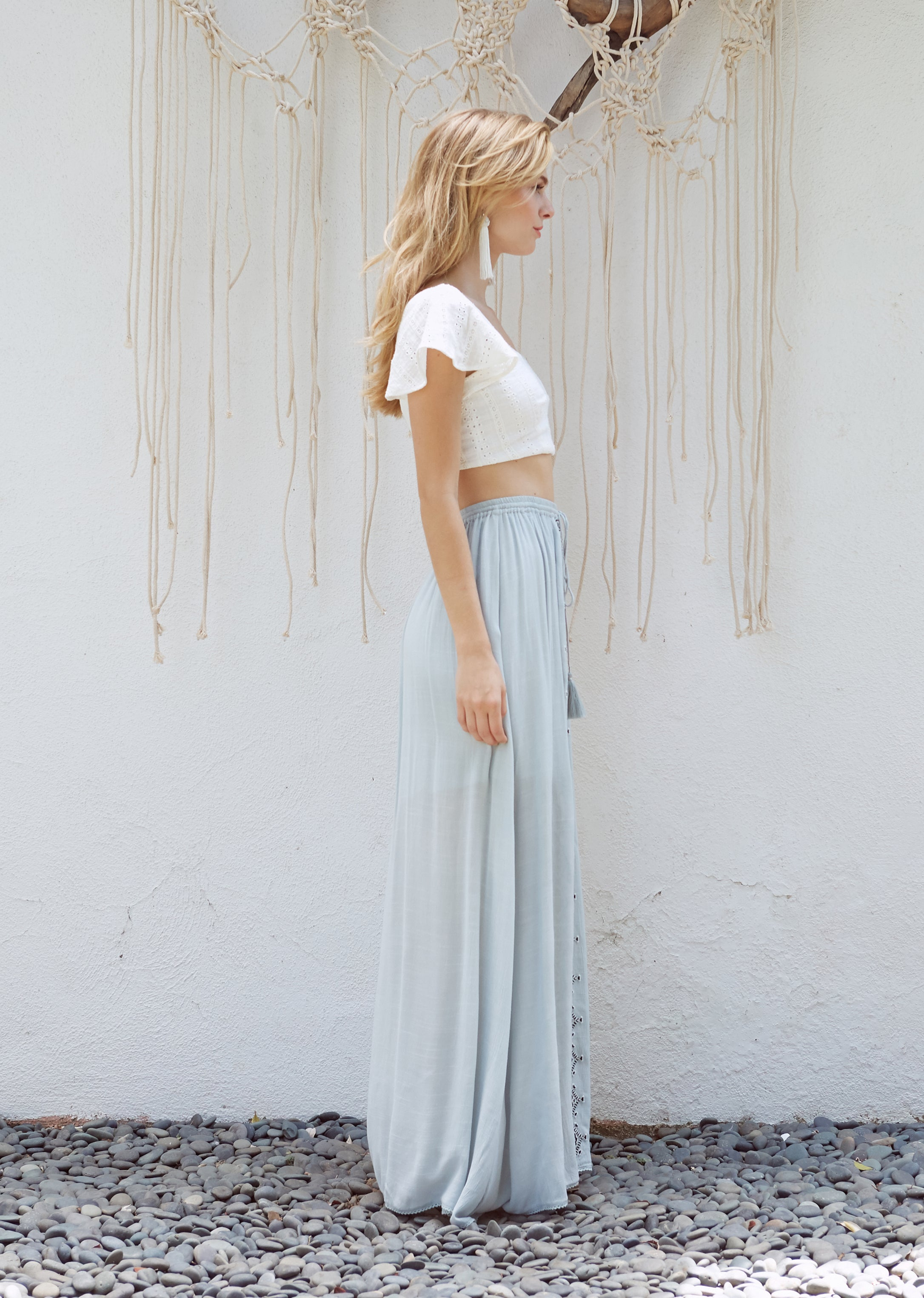 Tiffany Maxi Skirt