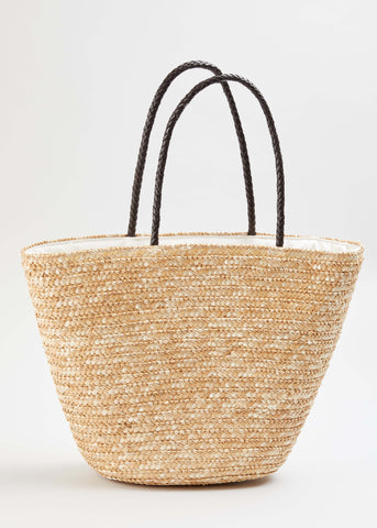 SUMMER BEACH TOTE