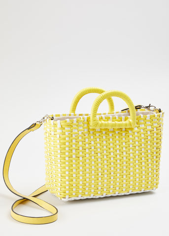 FEEL LIKE SUNSHINE TOTE