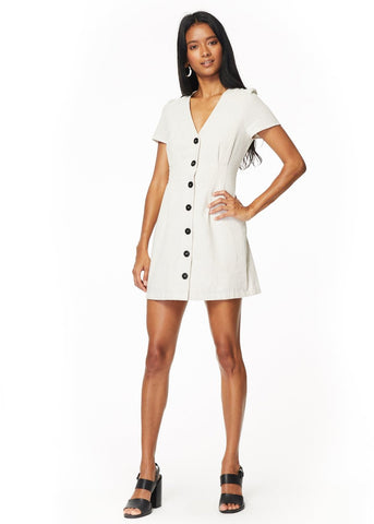 Daiquiri Shirt Dress
