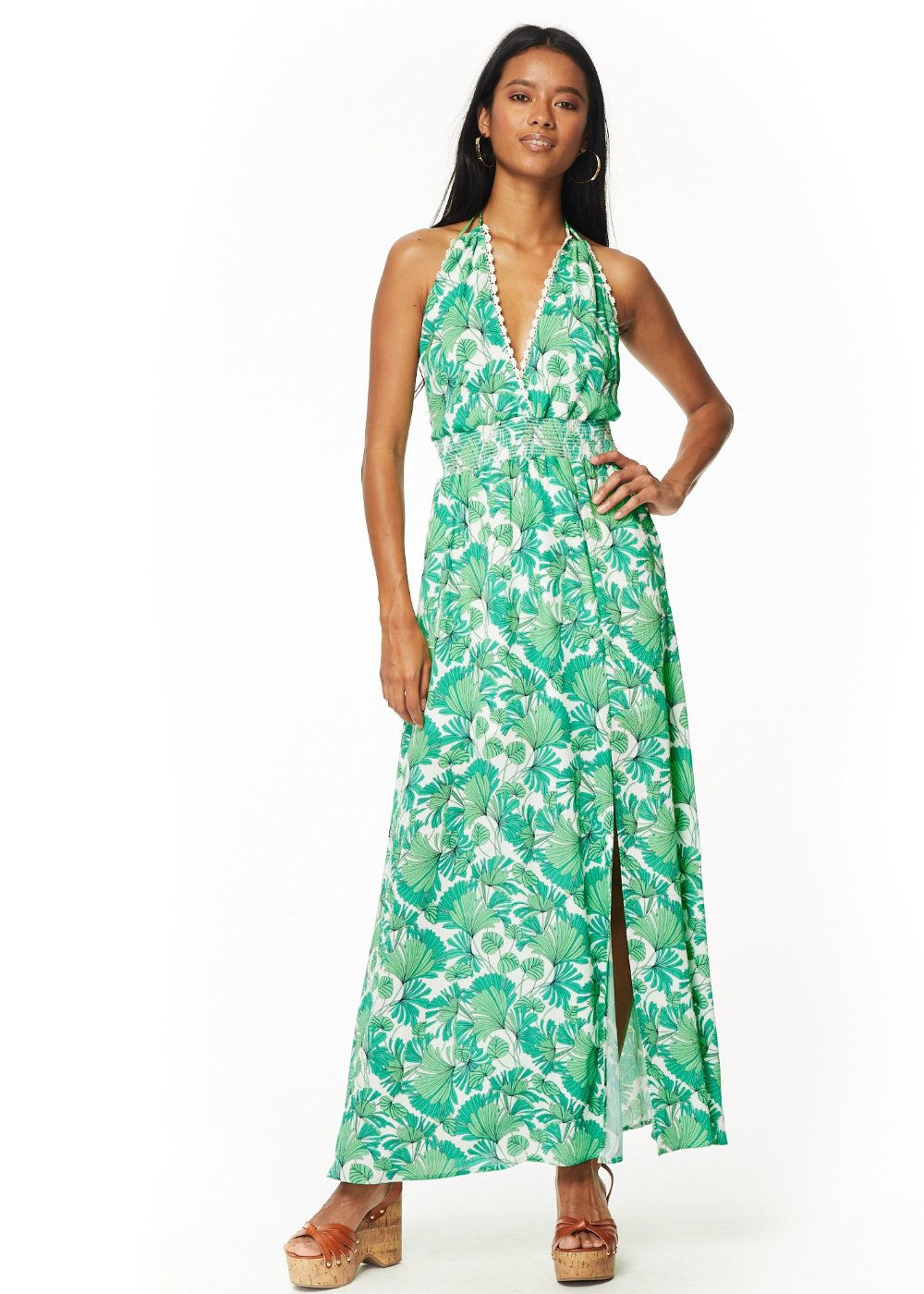 Margarita Maxi Dress
