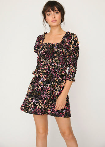 Riata Mini Dress