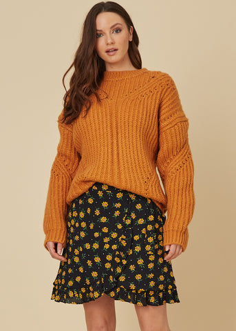 Maravilla Sweater