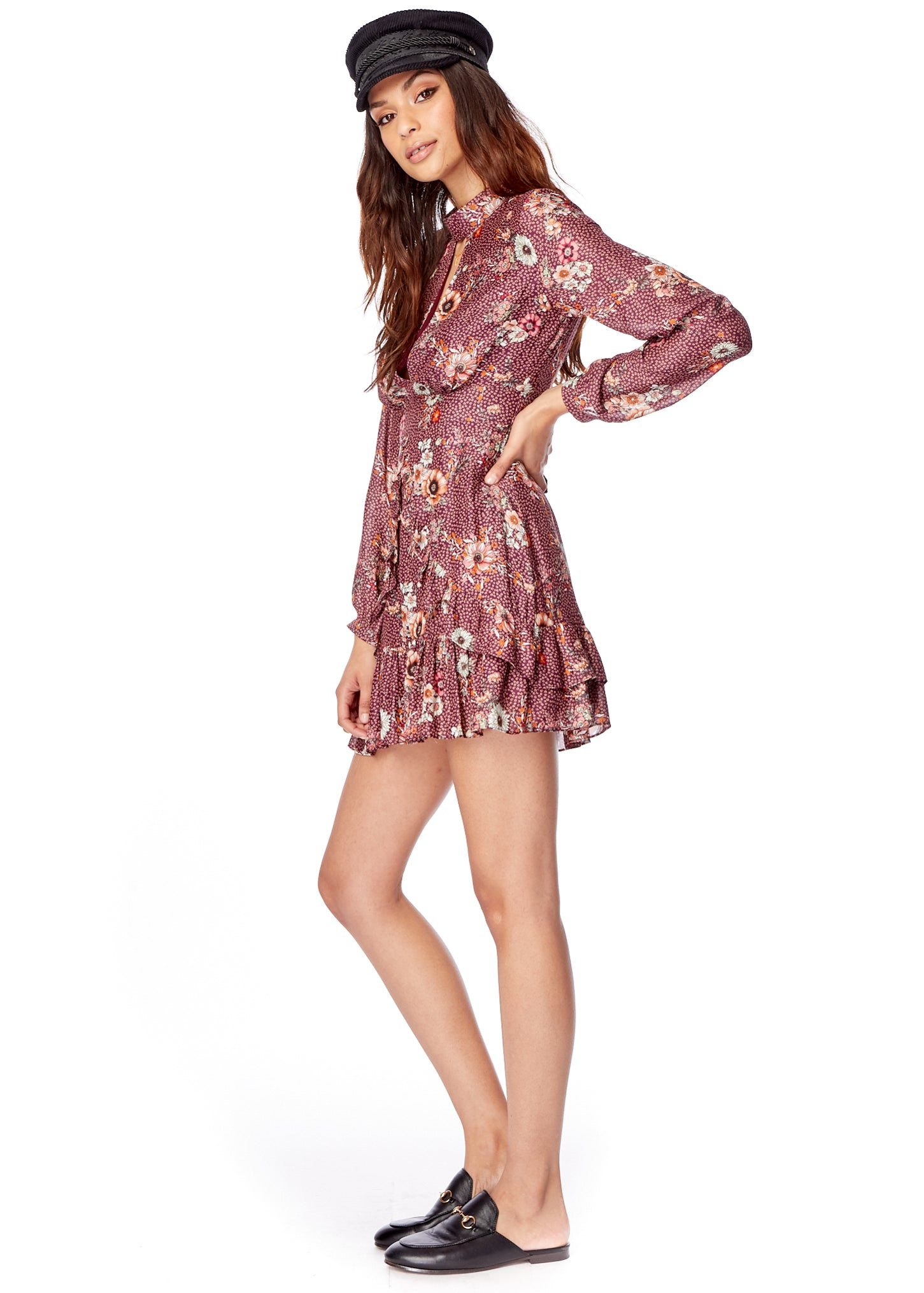 Sundance Mini Dress