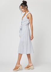 Low Tide Midi Dress