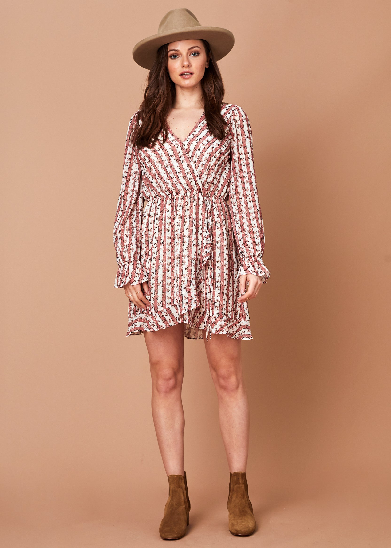 Willow Ridge Mini Dress
