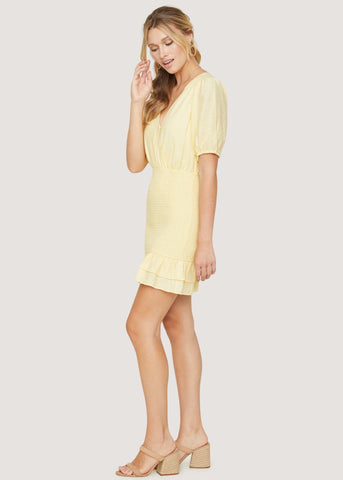 Wayfarer Mini Dress