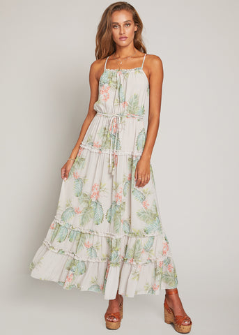 Everyday Adventures Maxi Dress