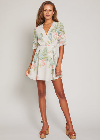 Everyday Adventures Romper