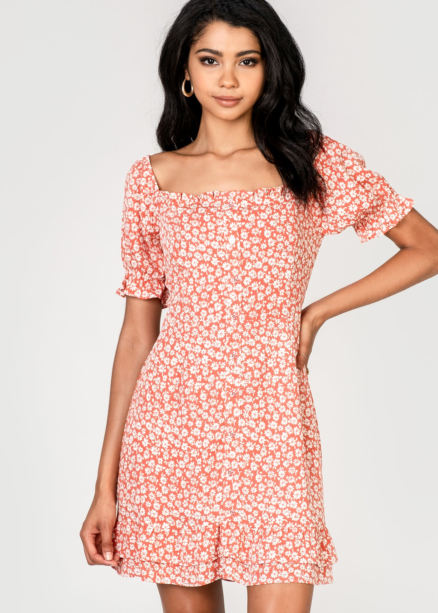 Madison Mini Dress