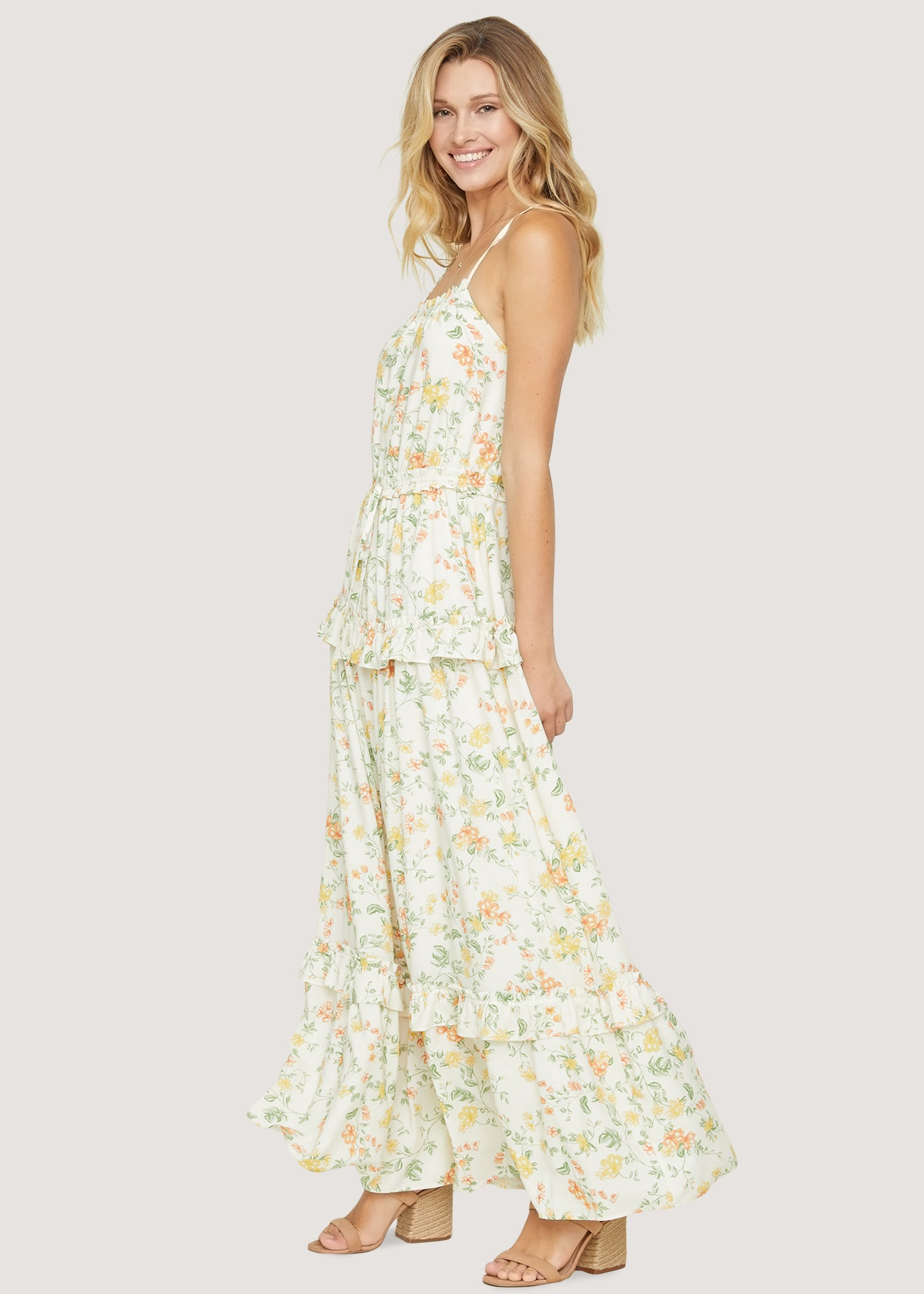 Big Escape Maxi Dress