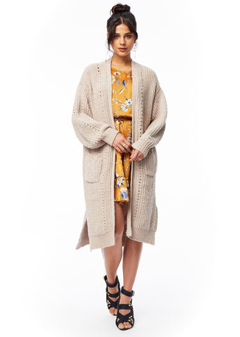 Over The Moon Cardigan
