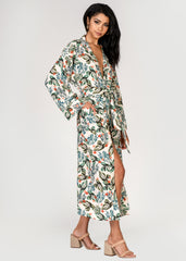 Luau On The Beach Robe