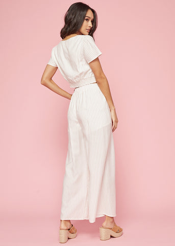 Chica Wide Leg Pant