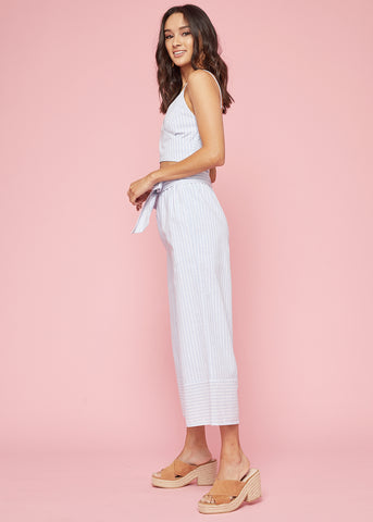 The Rio Dulce Wide Leg Pant