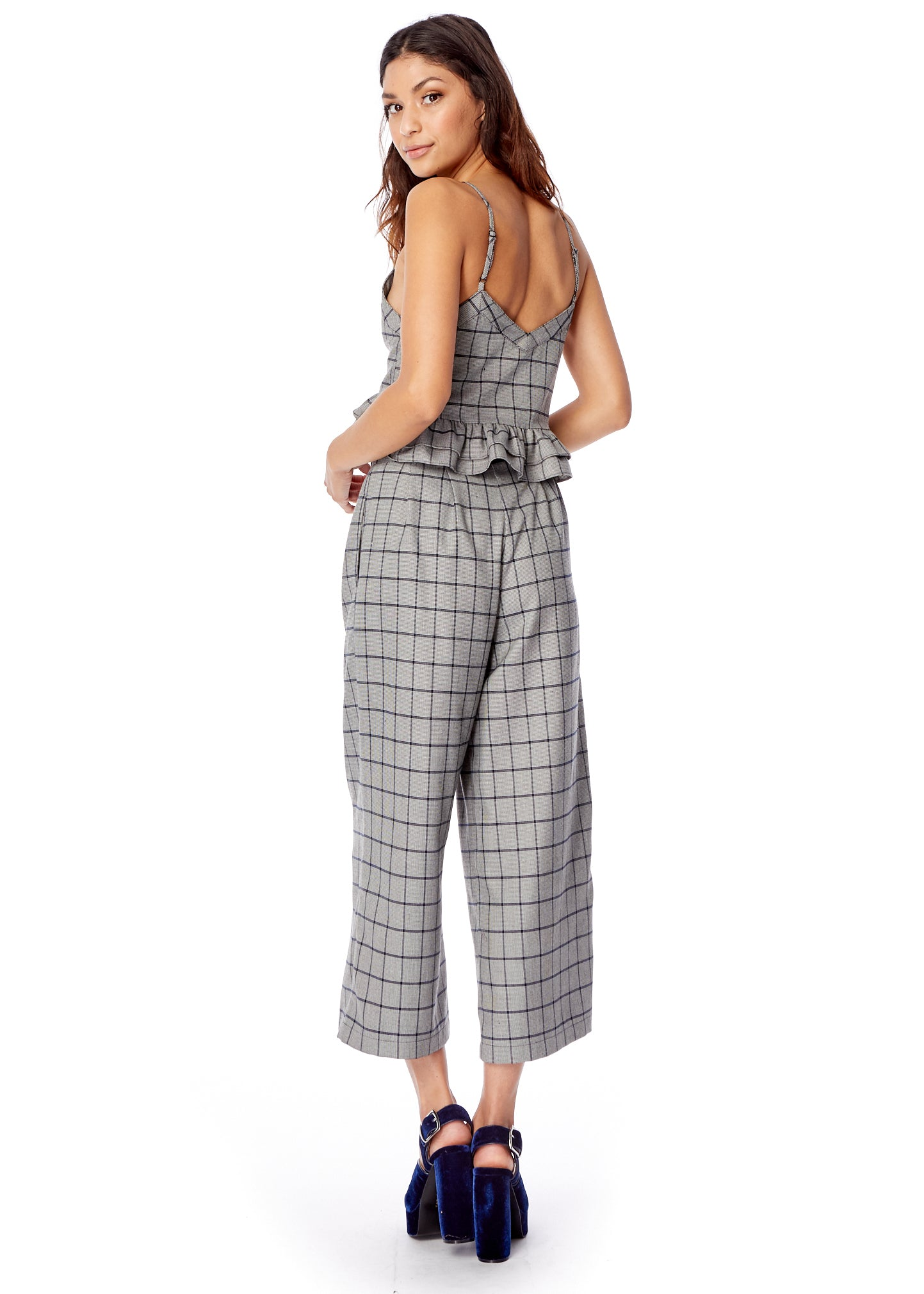 Cherokee Wide Pants