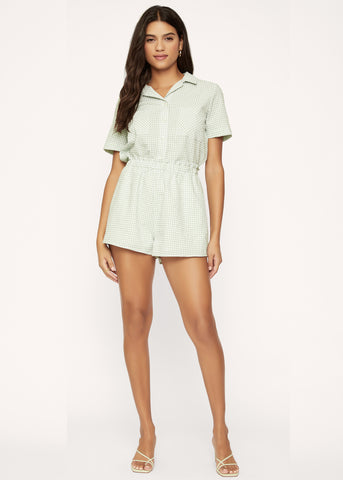 Big Escape Mini Dress