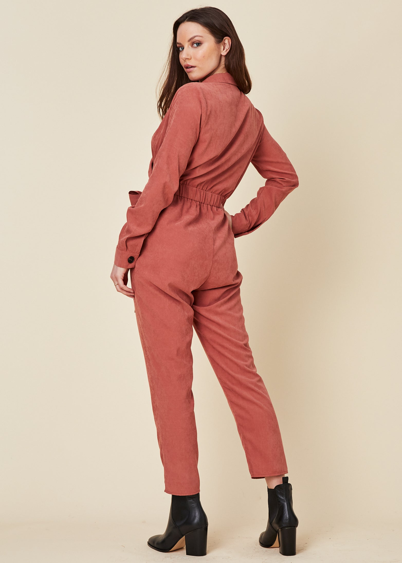 Orchard Jumpsuit