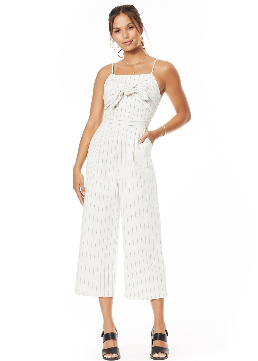 Paradise Cove Jumpsuit
