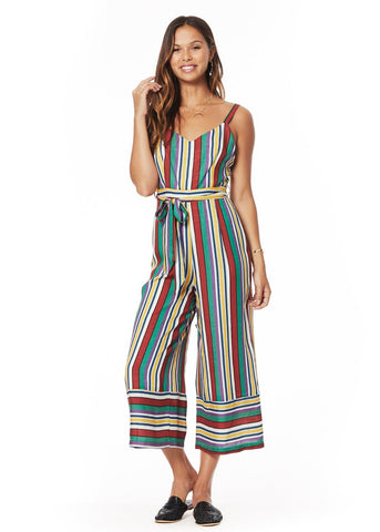 Foxie Jumpsuit