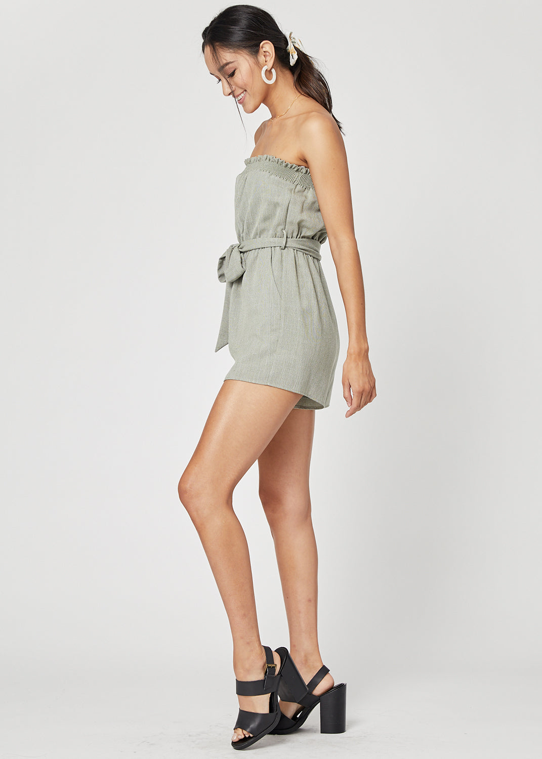 Rainforest Romper