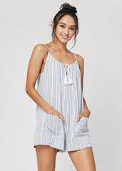 Low Tide Romper