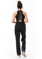 Lady Galaxy Jumpsuit