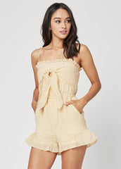 The Luisa Romper