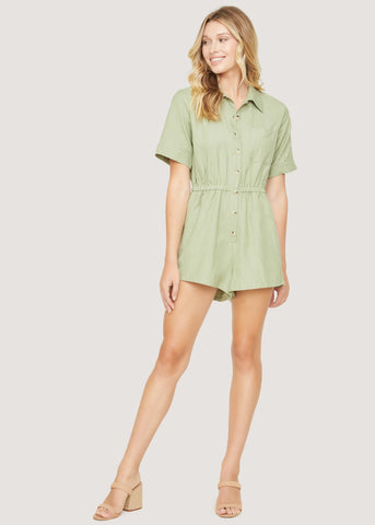Local Adventurer Romper