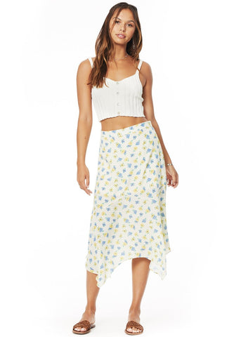 Crescent Moon Wide Pants