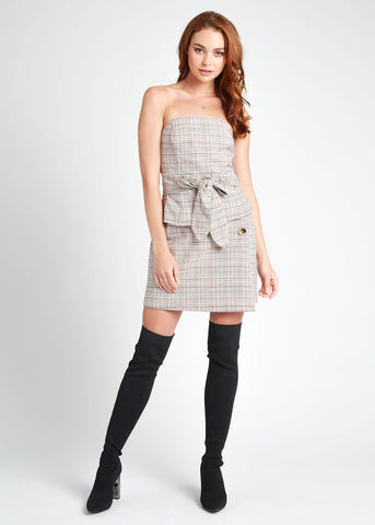 Tumbleweed Wrap Dress