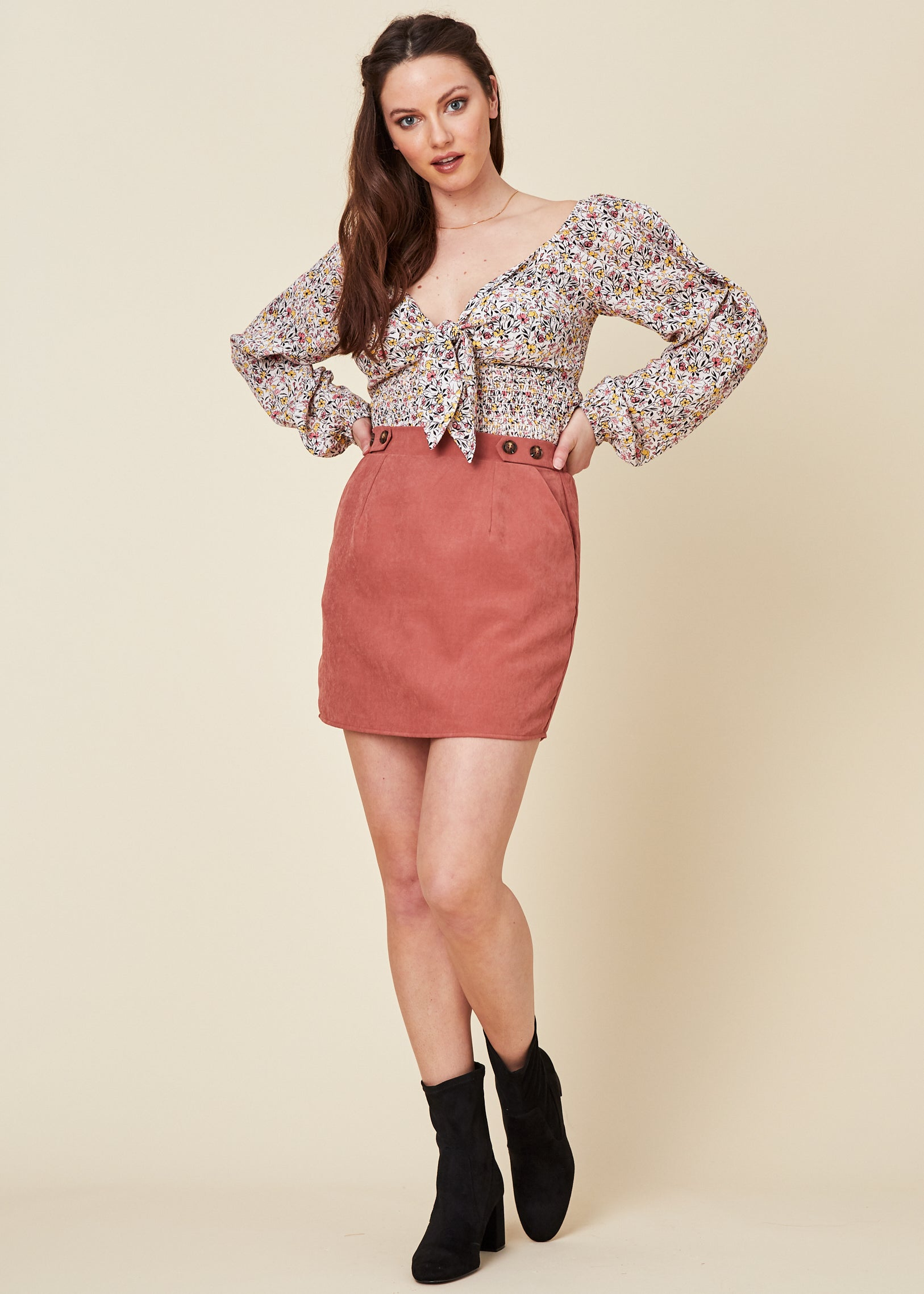Orchard Skirt