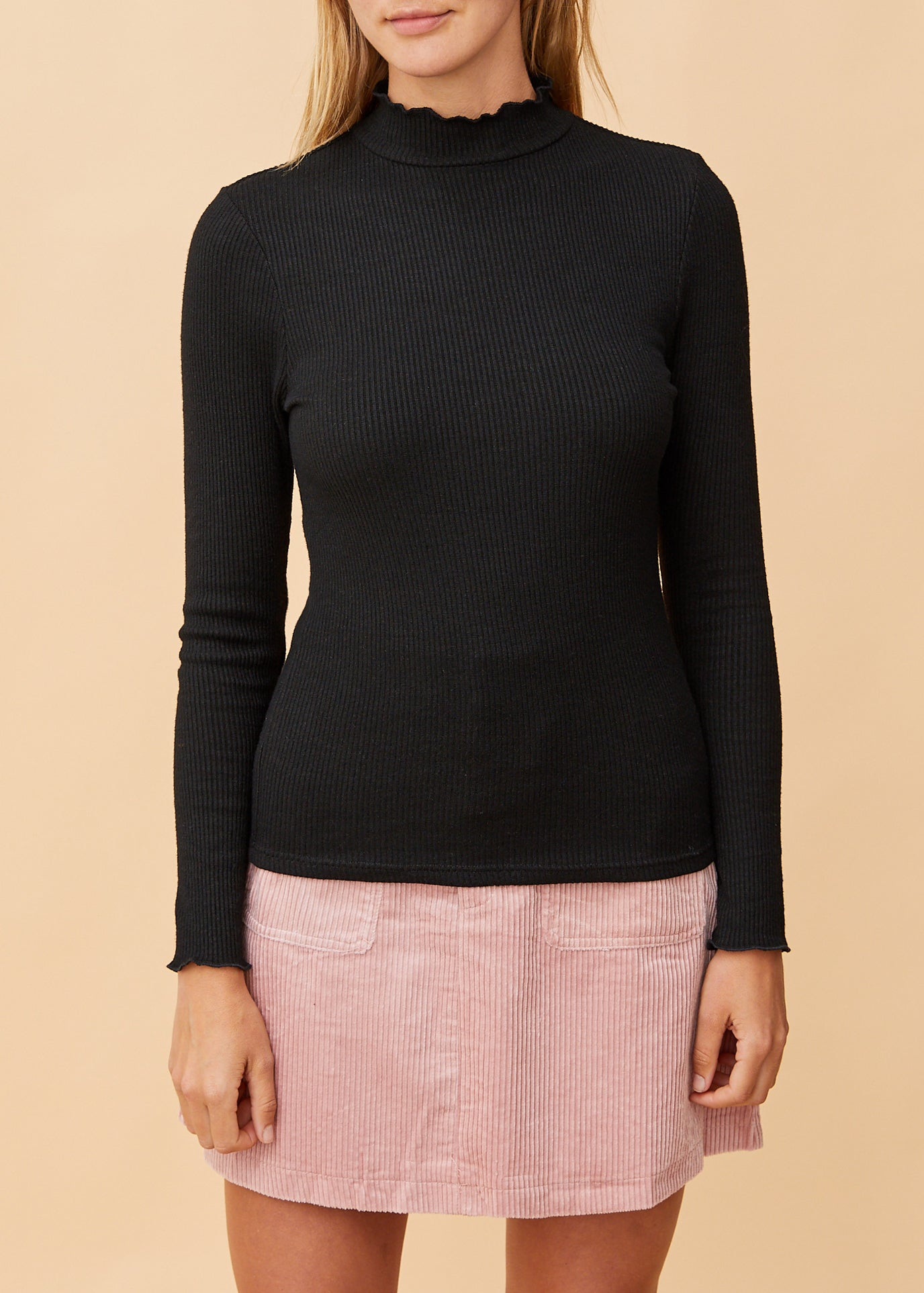 Morengo Long Sleeve Top