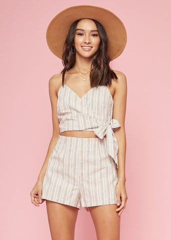 Desert Springs Slip Dress