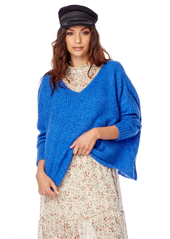 Mulberry Sweater Cardigan