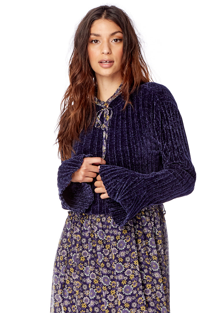Liberty Sweater Top