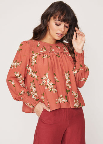 Roaming The Riviera LS Top