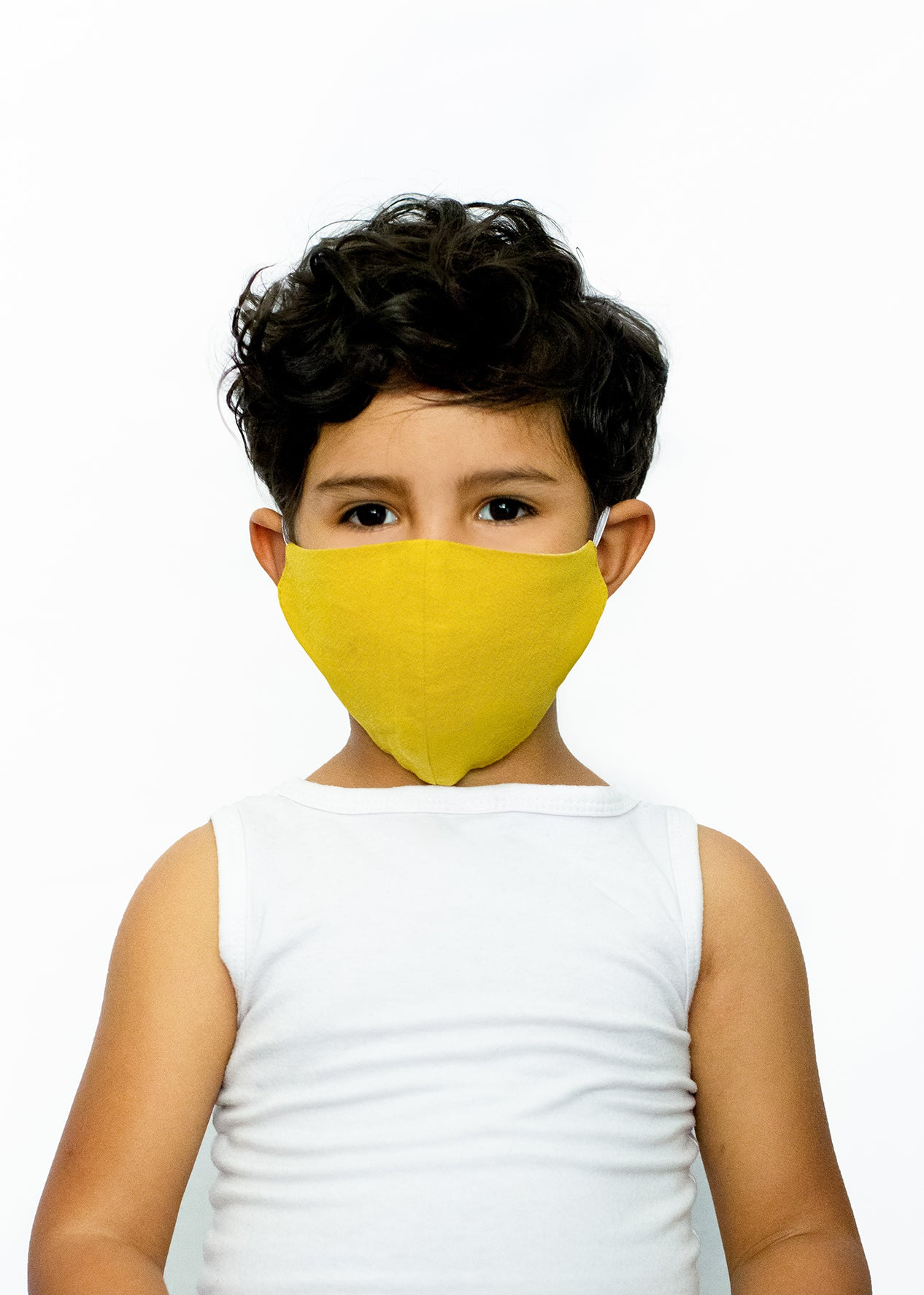 Adjustable Kids Face Masks