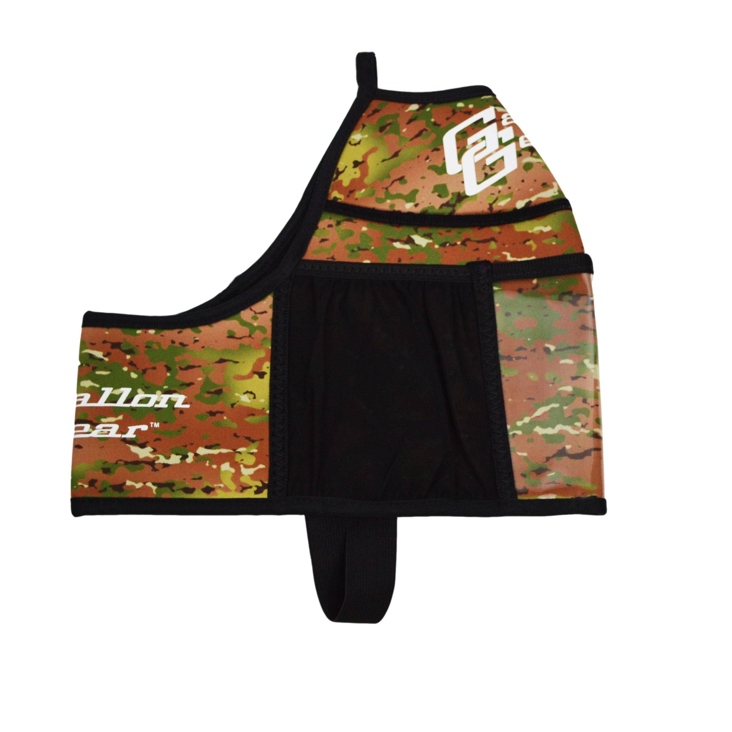 Multicam Gallon Gear Fitness Hydration Cover